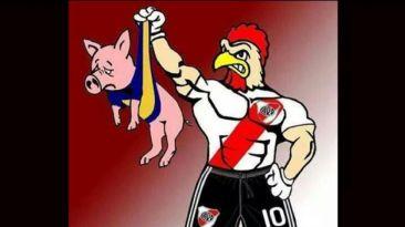 River Plate vs. Boca Juniors: memes del superclásico argentino
