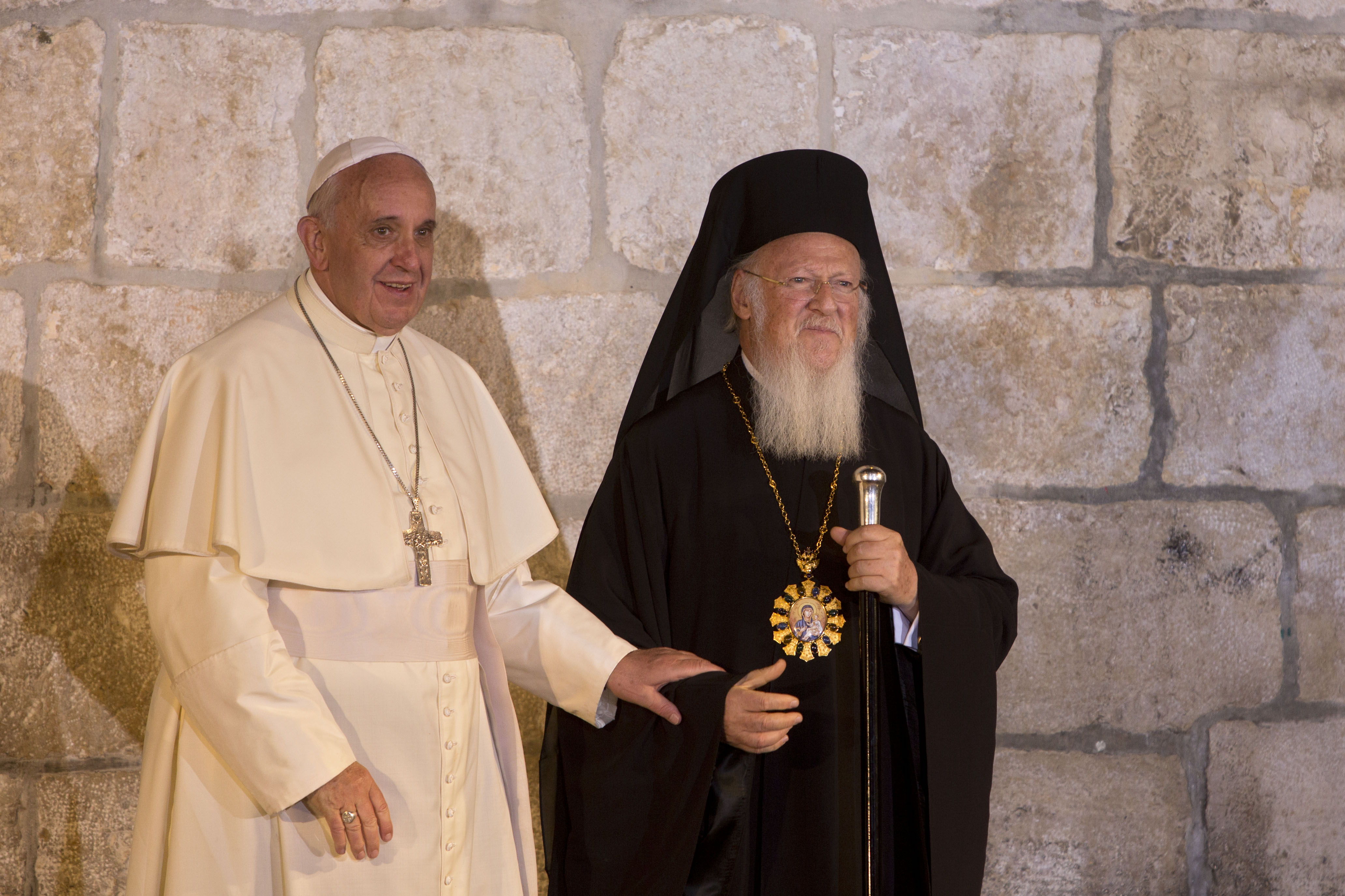 Papa Francisco visita Turquía bajo la amenaza de los yihadistas