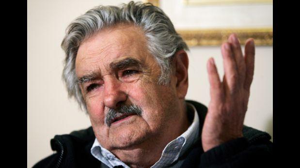 """José Mujica: """"Bolivia debe tener salida al mar por donde sea"""""""