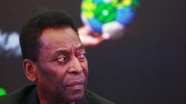 Facebook: Pelé envió este mensaje desde el hospital