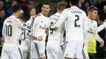 Real Madrid vs. Málaga: chocan por la fecha 13 de la Liga BBVA - Noticias de real madrid