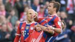 Bayern Múnich vs. Hertha Berlín: chocan por la Bundesliga - Noticias de champions league