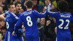 Chelsea vs. Sunderland: por la fecha 13 de la Premier League - Noticias de champions league