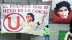 Chemo del Solar, el hincha que se metió a la cancha cumple 47 - Noticias de fútbol peruano