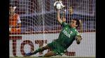 """Barovero, la figura de River ante Boca: """"Sirvió mucho el penal"""" - Noticias de banfield vs nacional"""
