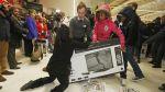Black Friday: Colas y caos por maratón de compras en EE.UU. - Noticias de la gran familia