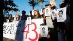 Desaparecidos en México: Familiares rechazan plan de Peña Nieto - Noticias de poder legislativo