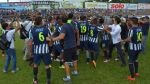 Alianza Lima: comisión de justicia multó con S/. 3.800 al club - Noticias de elkin sotelo