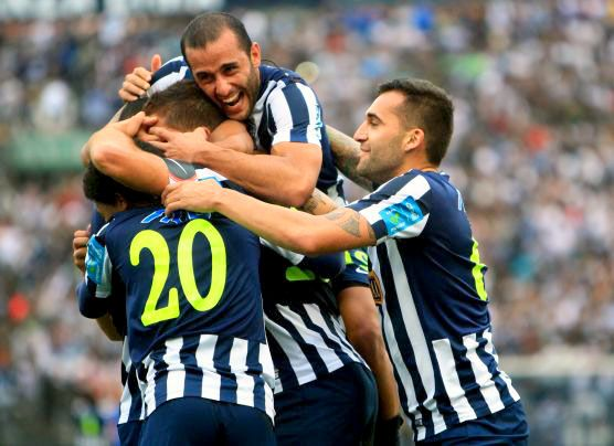 Alianza Lima y las chances para ser campeón del Torneo Clausura