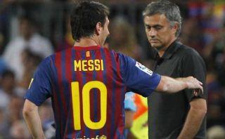Lionel Messi y el Chelsea: ¿Qué dijo Mourinho de esa chance?
