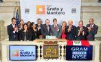 Graña y Montero comprará Morelco para asentarse en Colombia