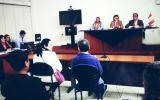 Orellana y su hermana se negaron a declarar en juicio