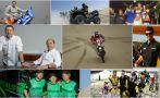 Dakar 2015: los nueve pilotos que representarán al Perú