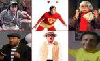 Chespirito y seis de sus personajes que jamás olvidaremos