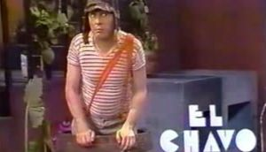 YouTube: Chespirito y el 'Chavo del ocho' en épicos videos