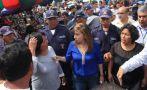 Chiclayo: alcaldesa evalúa desalojar a comerciantes informales