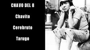 Chespirito y los apodos del Chavo del 8: vieja chancluda y más