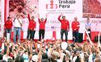 Programa Trabaja Perú generó más de 115 mil empleos temporales