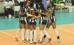 Liga Nacional de Vóley: Alianza venció 3-1 a Jaamsa en debut