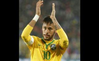 Facebook: Neymar también se despidió de Chespirito