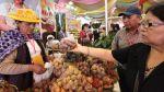 Come Peruano: un Misturita gratuito en Campo de Marte - Noticias de anita toro