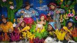 Tradición peruana: cómo se hace un retablo - Noticias de tradiciones peruanas