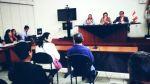Orellana y su hermana se negaron a declarar en juicio - Noticias de rodolfo villacrez