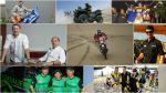 Dakar 2015: los nueve pilotos que representarán al Perú - Noticias de pilotos