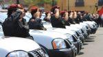 Mil policías reforzarán la seguridad ciudadana en Trujillo - Noticias de policia elidio espinoza