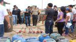 Tumbes: Incautan 10.000 galones de combustible ilegal - Noticias de general pnp