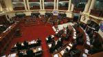 Presupuesto del 2015 fue aprobado por el Congreso esta mañana - Noticias de aumento de sueldo