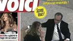 Francia: El escándalo de las fotos de Hollande con Julie Gayet - Noticias de julie gayet