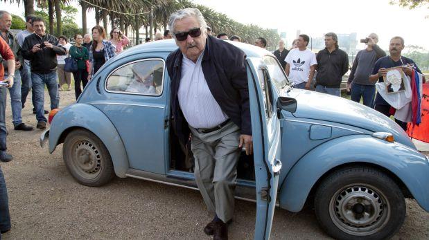 José Mujica y 10 momentos por los que el mundo lo recordará