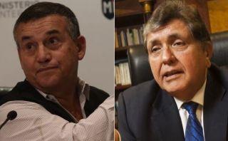 Daniel Urresti vencería a Alan García en 2da vuelta, según GFK