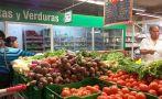 Alza de precios de alimentos llevó a 0,30% inflación de febrero