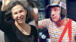 Chespirito: Florinda Meza quiere enterrarlo con traje del Chavo - Noticias de robert hare