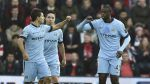 Manchester City vs. Southampton: 'ciudadanos' golearon 3-0 - Noticias de vicent kompany