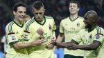 AC Milan vs. Udinese: rossoneri ganaron 2-0 por la Serie A - Noticias de michael essien