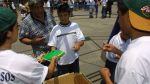 Mesa Redonda: huérfanos de incendio recibirán material escolar - Noticias de minedu