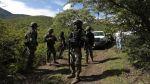 México: Hallan cinco nuevos cuerpos decapitados en Guerrero - Noticias de cuerpos desmembrados