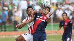 Deportivo Municipal vuelve a Primera División tras ser campeón - Noticias de oscar ramos cabieses