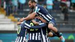 Alianza Lima ganó 3-2 y forzó definición ante Sporting Cristal - Noticias de fbc melgar