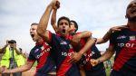 Deportivo Municipal: así festejó el ascenso a Primera División - Noticias de penal de huaral