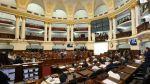 Congreso tiene 15 días para resolver su agenda pendiente - Noticias de marisol vega