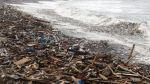 Playa Carpayo del Callao es la más contaminada de Sudamérica - Noticias de limpieza de playas