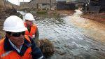 Senace concluyó primera evaluación de Impacto Ambiental - Noticias de impacto ambiental