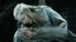 """""""El Hobbit"""": el desenlace de la saga debutará hoy en Londres - Noticias de ian jackson"""