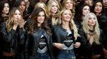 Victoria's Secret: 'ángeles' posaron así antes de desfile - Noticias de victoria's secret