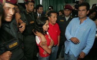 Humala y Nadine sabían de denuncias a Belaunde en Madre de Dios