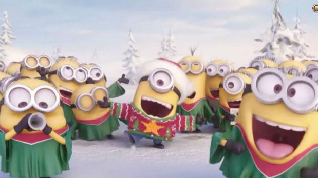 Cantando Navidad Celebran Navidad Cantando